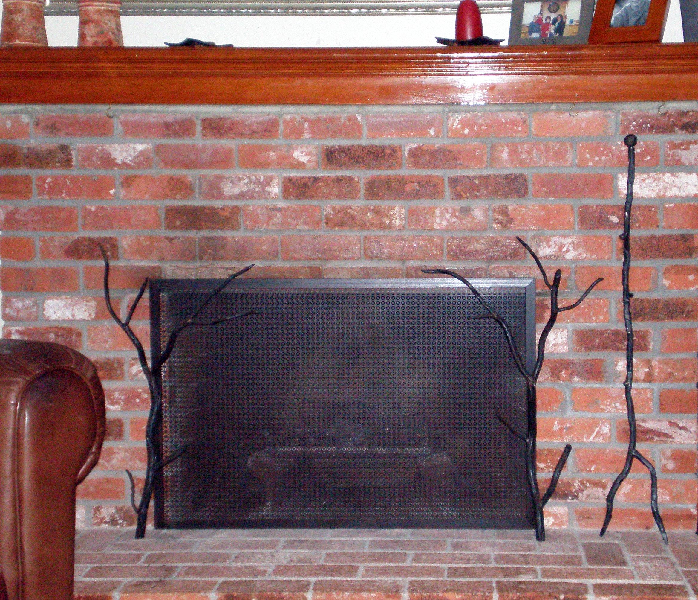 Twisted Metal of Sacramento - Custom Iron Furniture